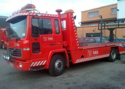 Volvo FL610